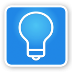 Google Keep App for Mac Icon