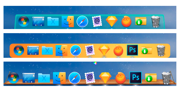 ActiveDock for Mac 1.06 破解版 – Dock增强工具-麦氪派