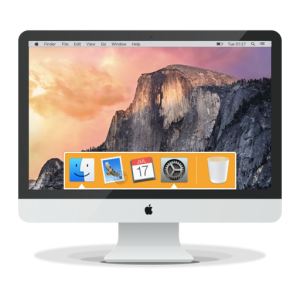 ActiveDock for macOS Icon