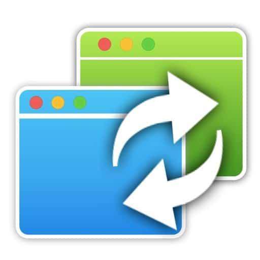 Mac Window Switcher Icon