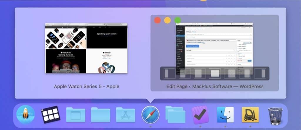 ActiveDock 2 Window Preview Screenshot